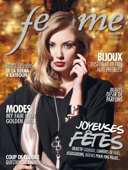 Femme Magazine, France