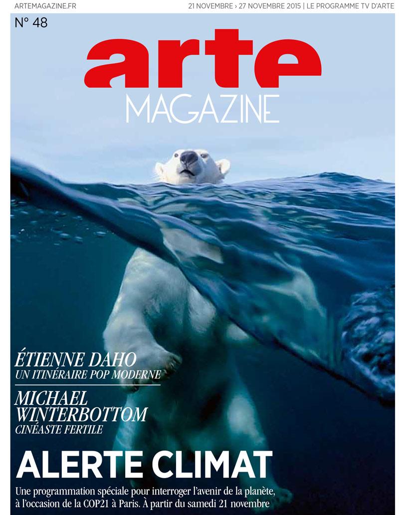 Arte Magazine n°48