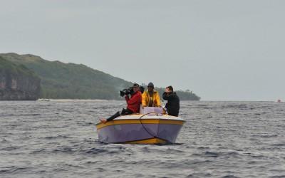 Making of – Polynésie française